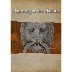 Haunting at the Majestic