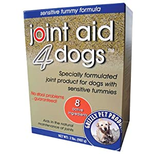 Joint Aid 4 Dogs - 32 ounce