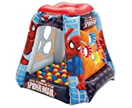 THE ULTIMATE SPIDER-MAN Spider Power Playland