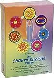 Die Chakra - Energie-Karten. Buch und 154 Karten: Heilende Worte für Körper, Geist und Seele. Für alle Formen von Energieheilung und ... der großen ... der großen Göttin und ihrer Engel