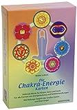 Die Chakra - Energie-Karten. Buch und 154 Karten: Heilende Worte f�r K�rper, Geist und Seele. F�r alle Formen von Energieheilung und ... der gro�en ... der gro�en G�ttin und ihrer Engel