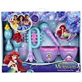 Disney Princess Ariel's Musical Instruments Set