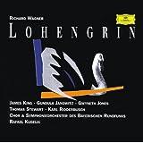 Wagner: Lohengrin (3 CDs)