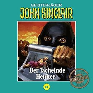Der lächelnde Henker (John Sinclair - Tonstudio Braun Klassiker 49) Hörspiel
