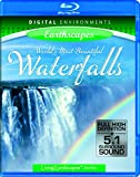 Living Landscapes: World's Most Beautiful Waterfal [Blu-ray] [Import]