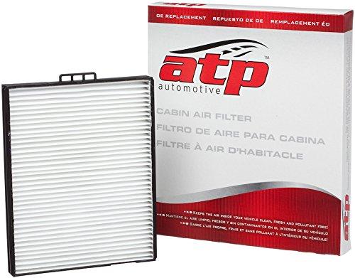 ATP Automotive CF-137 White Cabin Air Filter
