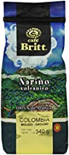 Cafe Britt Colombia Narino Ground 12 Ounce