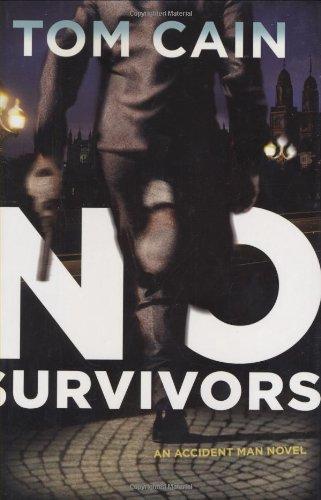 No Survivors (Accident Man Novels)