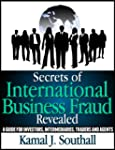 Secrets of International Business Fra...