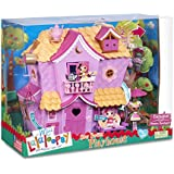 Lalaloopsy Mini Sew Sweet House