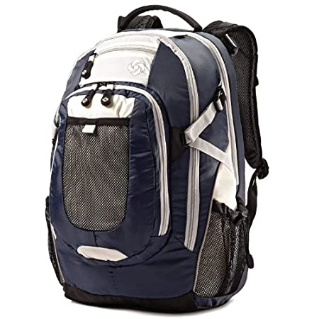 Samsonite Campus Mini Senior Backpack