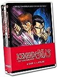 echange, troc Kenshin - Intégrale Film & OAVs Edition Standard