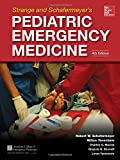 img - for Strange and Schafermeyer's Pediatric Emergency Medicine, Fourth Edition (Strange, Pediatric Emergency Medicine) book / textbook / text book