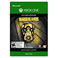 Borderlands: The Handsome Collection - Xbox One [Digital Code]