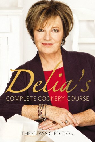 Delia's Complete Cookery Course: Vol 1-3 in 1v
