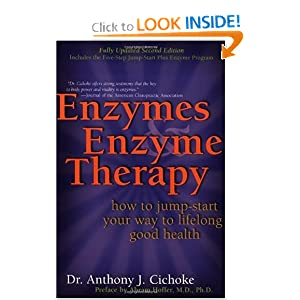 enzymes for health and wellness