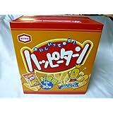 亀田製菓 ハッピーターンボックス 960g