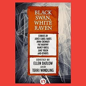 Black Swan, White Raven Audiobook