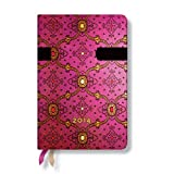 French Ornate Fuchsia - Paperblanks 2014 Daily Planner (Mini 4.5 x 5.5 Day per Page)