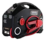 Duracell 600 Watt Powerpack Pro