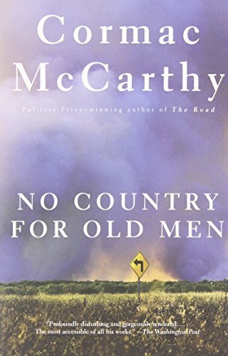 No Country for Old Men by Cormac McCarthy (2006-07-11) (No Country For Old Men 2006 compare prices)