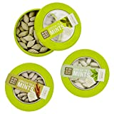 Green Tea Mints 3-Pack Sampler