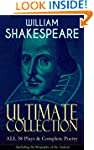 WILLIAM SHAKESPEARE Ultimate Collecti...