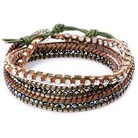 [ナカモル] NAKAMOL Bracelet NKBCX823TG