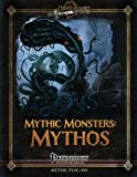 Mythic Monsters: Mythos (Volume 5)