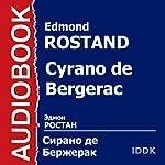 Cyrano de Bergerac [Russian Edition] | Edmond Rostand