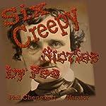 Six Creepy Stories by Poe | Edgar Allan Poe