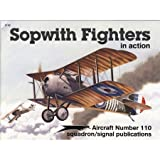 img - for Sopwith Fighters in action - Aircraft No. 110 book / textbook / text book