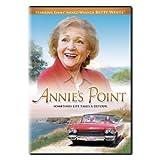 Annie's Point (Hallmark) ~ Betty White