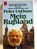 Peter Ustinov: Mein Rußland
