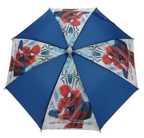 Character Amazing Spiderman 2 Nylon Umbrella