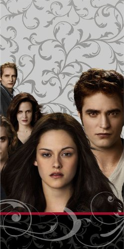 The Twilight Saga: Eclipse Plastic Tablecover - 1