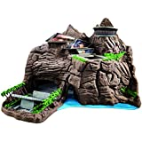 Thunderbirds Are Go Interactive Tracy Island Playset (Dispatched From UK)