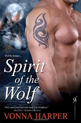 Image of Spirit of the Wolf