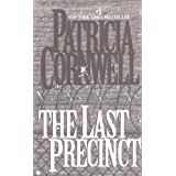 The Last Precinct (A Scarpetta Novel) ~ Patricia Cornwell