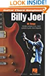Billy Joel - Guitar Chord Songbook: 6...