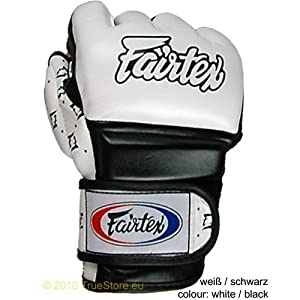Fairtex MMA Gloves Super Sparring