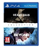 Heavy Rain and Beyond Two Souls Collection (PS4)