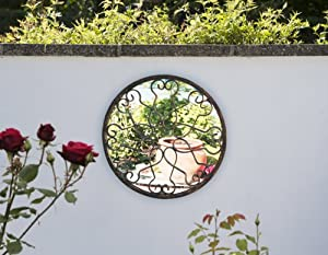 Eur 32 99 frais de livraison en vente sur le site externe for Piscine miroir en anglais