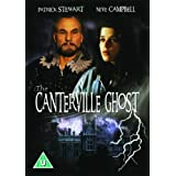 The Canterville Ghost [1996] [DVD] [2007]by Patrick Stewart
