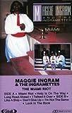 echange, troc Maggie Ingram - Miami Riot