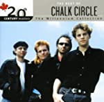The Best of Chalk Circle (The Milleni...