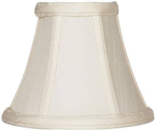 Imperial Collection Creme Bell Shade 3x6x5 (Clip-On) (Imperial Collection??? Creme compare prices)