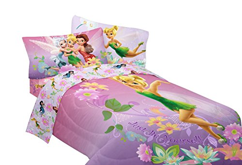 Tinkerbell Bedding Set 5193 front