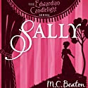 Sally: Edwardian Candlelight, Book 8