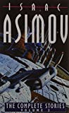 The Complete Stories: v. 2 (0006480160) by Asimov, Isaac